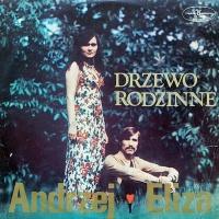 Andrzej I Eliza - Drzewo Rodzinne (LP)