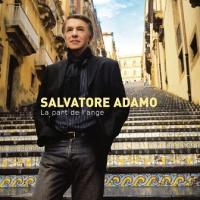 Salvatore Adamo - La Part De L' Ange (Album)