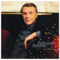 Salvatore Adamo - De Toi À Moi (Album)