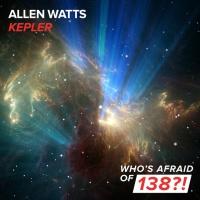 Allen Watts - Kepler (Single)