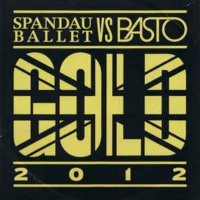 Spandau Ballet - Gold 2012 (Single)