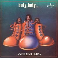Andrzej I Eliza - Buty, Buty... (LP)