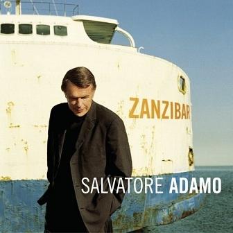 Salvatore Adamo - Zanzibar (Album)