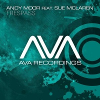 Andy  Moor - Trespass (Lemon & Einar K Radio Edit)