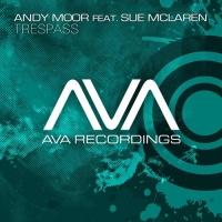 Andy  Moor - Trespass (Antillas & Dankann Dub)