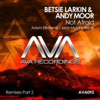 Andy  Moor - Not Afraid (Sean Murphy Remix)