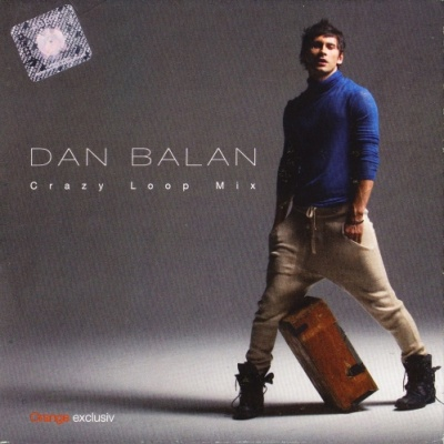Dan Balan - Crazy Loop Mix (Album)