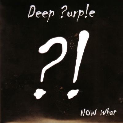 Deep Purple - Now What! (Gold Edition) (Album)