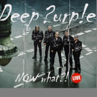 Deep Purple - Now What?! (Bonus DVD)