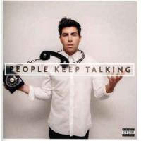 Hoodie Allen - People Keep Talking (Album)