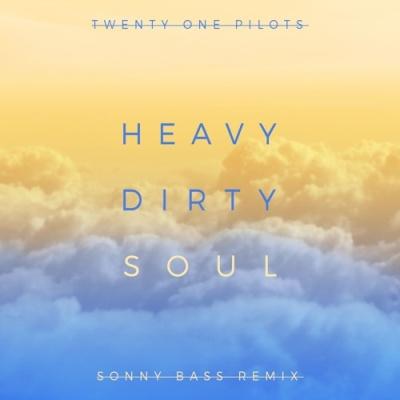 Twenty One Pilots - Heavydirtysoul (Sonny Bass Remix) (Single)