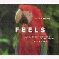 Calvin Harris & Pharrell Williams & Katy Perry & Big Sean - Feels