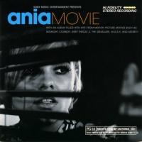 Ania Dabrowska - Everybody's Talkin'