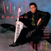 Alex Bugnon - Head Over Heels
