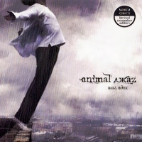 Animal ДжаZ - Шаг Вдох (Single)