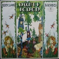 Dwa Plus Jeden - Wyspa Dzieci (Album)