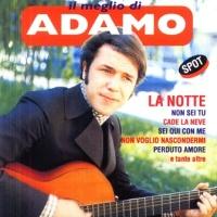 Salvatore Adamo - Il Meglio Di (Album)