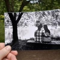 - Photograph