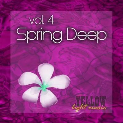 Stop Narcotic - Spring Deep, Vol. 4