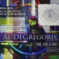 Al Degregoris - Everyday People