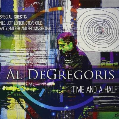Al Degregoris - Time and a Half
