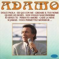 Salvatore Adamo - Adamo (Album)