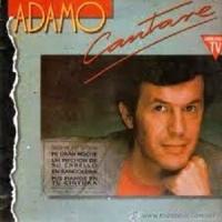 Salvatore Adamo - Cantaré (Album)