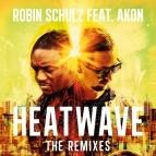 Robin Schulz - Heatwave (The Remixes)