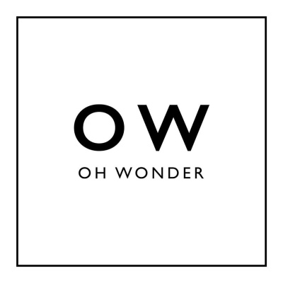Oh Wonder - Oh Wonder (Album)