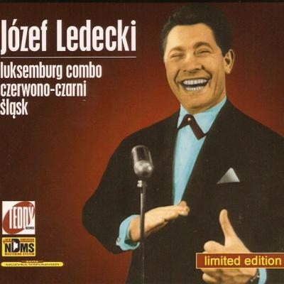 Czerwono-Czarni - Muza 'Józef Ledecki' (EP)