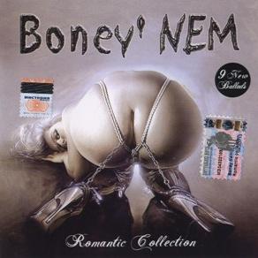 БОНИ НЕМ - Romantic Collection