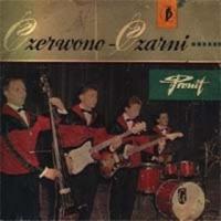 Czerwono-Czarni - Cowboy Story (EP)