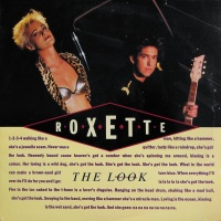 Roxette - The Look (EMI Single)