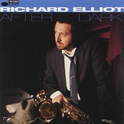 Richard Elliot - After Dark