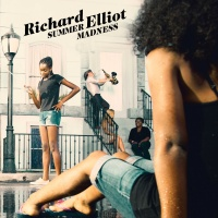 Richard Elliot - Cachaca