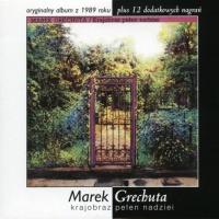Marek Grechuta - Swiecie Nasz (CD10 - Krajobraz Pelen Nadziei)