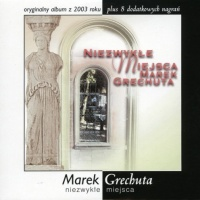 Marek Grechuta - Swiecie Nasz (CD14 - Niezwykle Miejsca)