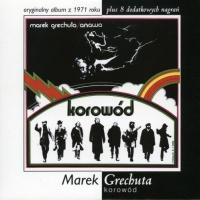 Marek Grechuta - Swiecie Nasz (CD02 - Korowod)