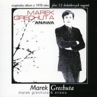 Marek Grechuta - Świecie Nasz (CD01 - Marek Grechuta & Anawa)