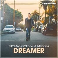 Thomas Gold - Dreamer