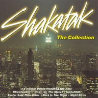 Shakatak - Collection