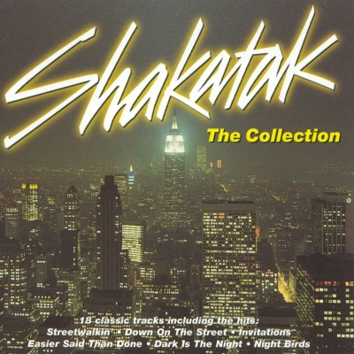 Shakatak - Collection
