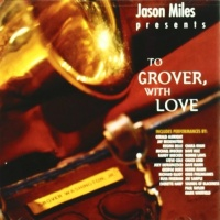 Peter White - To Grover with Love