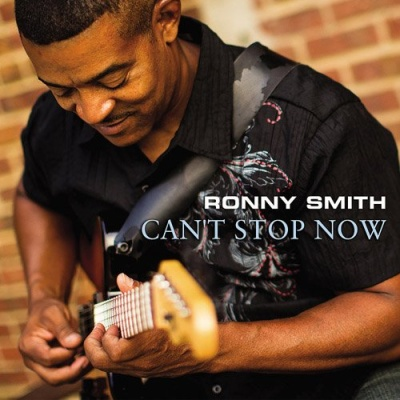 Ronny Smith - Can't Stop Now