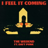 The Weeknd feat. Daft Punk - I Feel It Coming