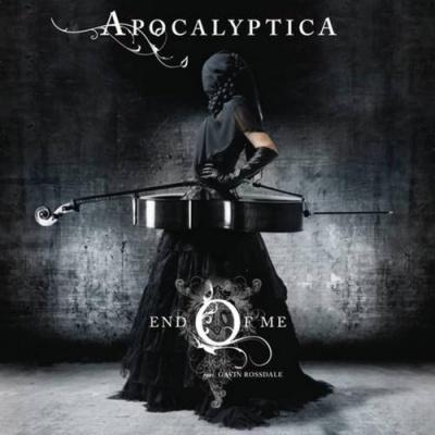 Apocalyptica - End Of Me (Single)