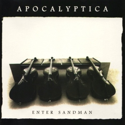 Apocalyptica - Enter Sandman (Single)