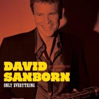 David Sanborn - Only Everything