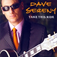 Dave Sereny - Fly Away