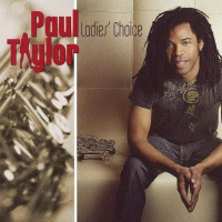 Paul Taylor - I Want To Be Loved (By You)
